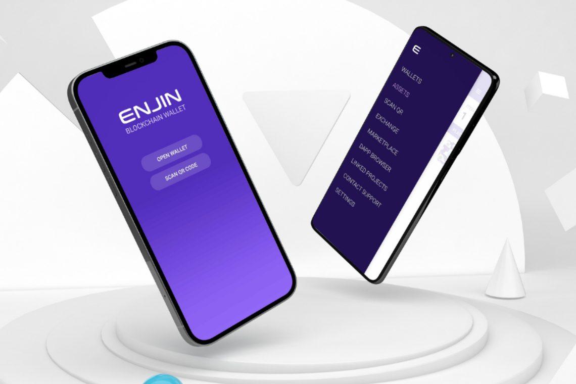 Enjin invested in Unbound Finance