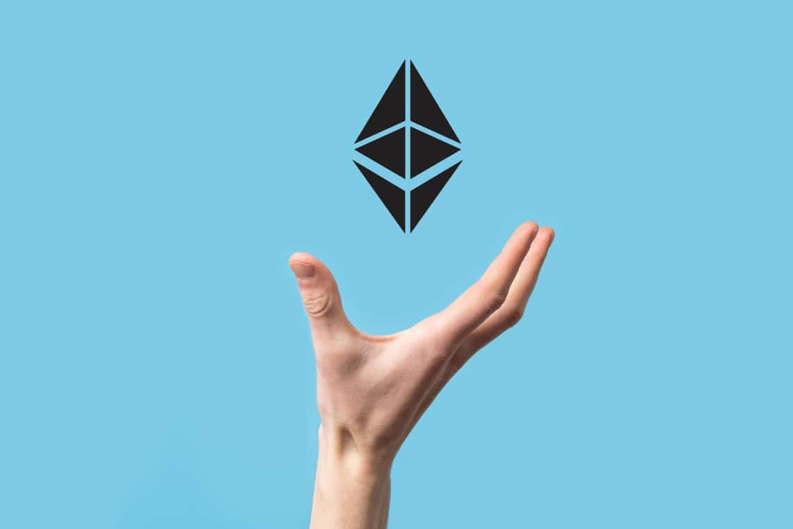 Ethereum: a good time to buy?