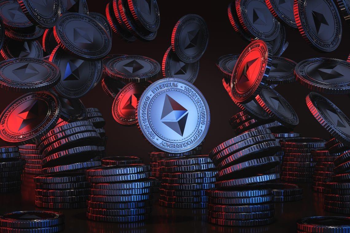 Ethereum and XRP Price Analysis
