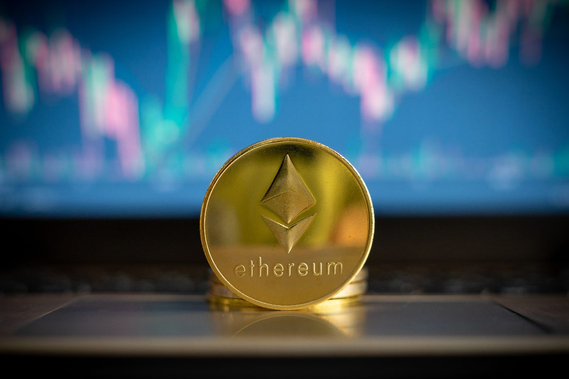 Ethereum price due for a break upward in the short-term
