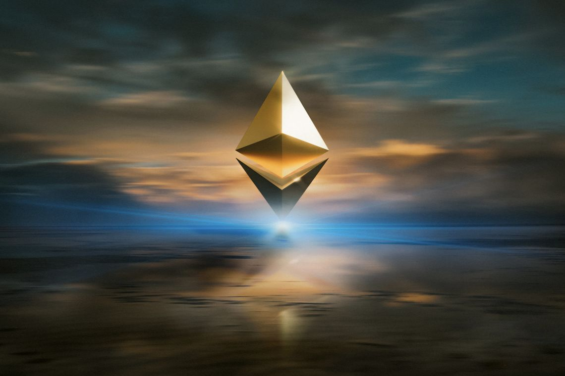 Ethereum and GRT Price Analysis