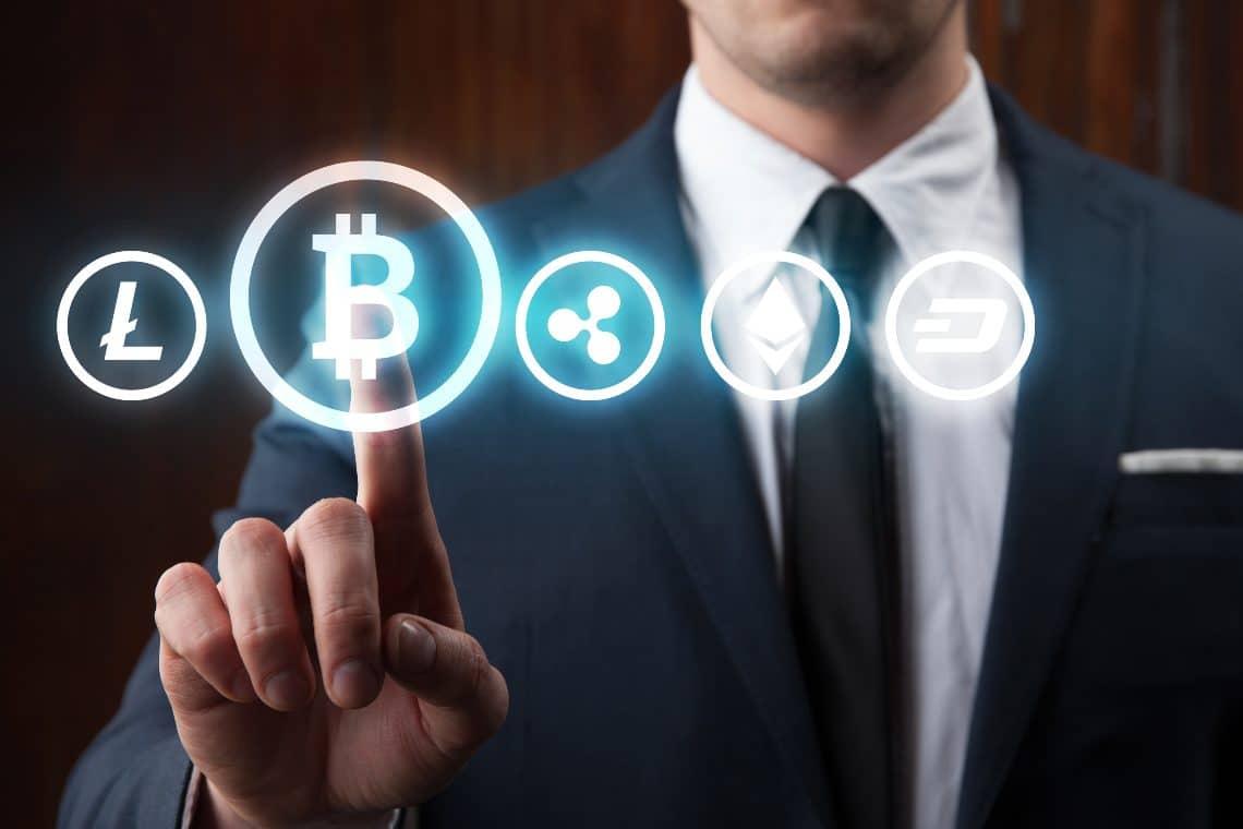 Price analysis of Ethereum, Ripple and Litecoin