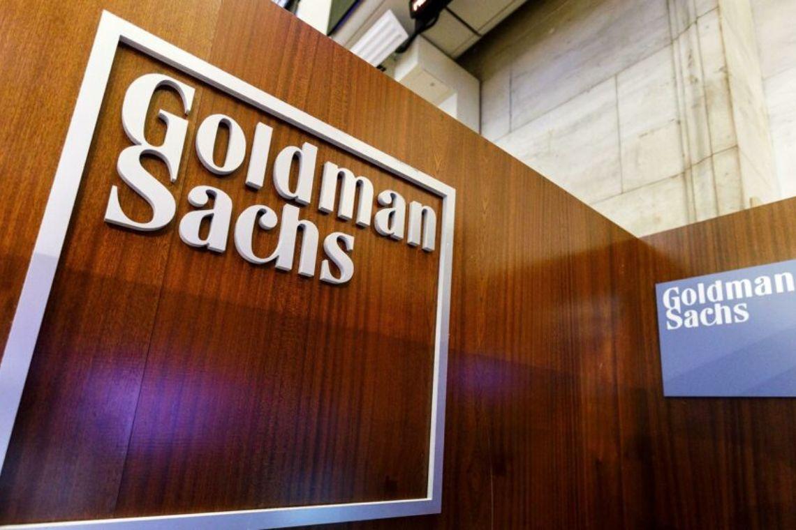 Bitcoin futures: Goldman Sachs chooses Galaxy Digital