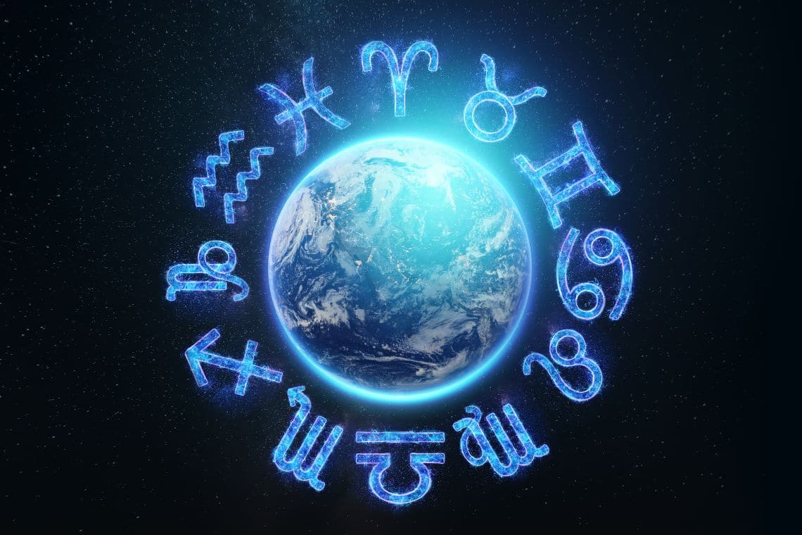 Crypto Horoscope for 21 June 2021