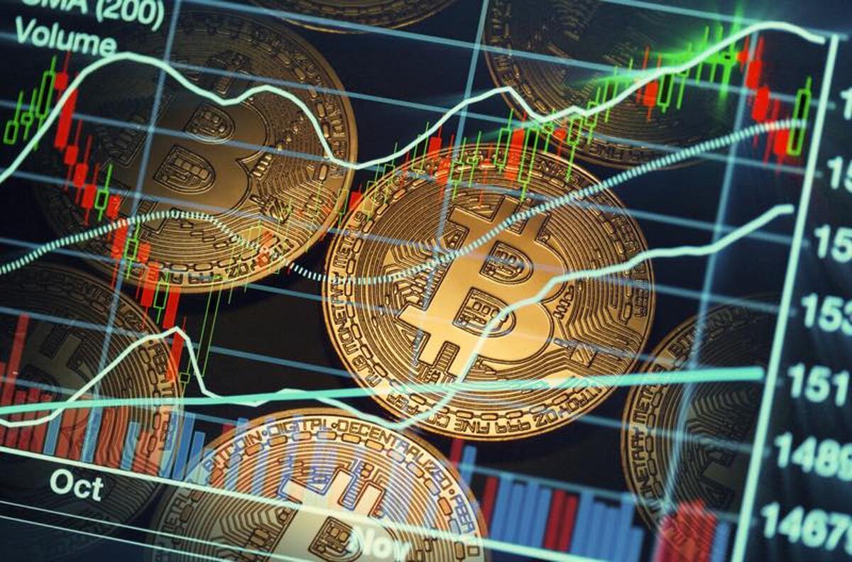 Bitcoin and Polkadot Price Analysis