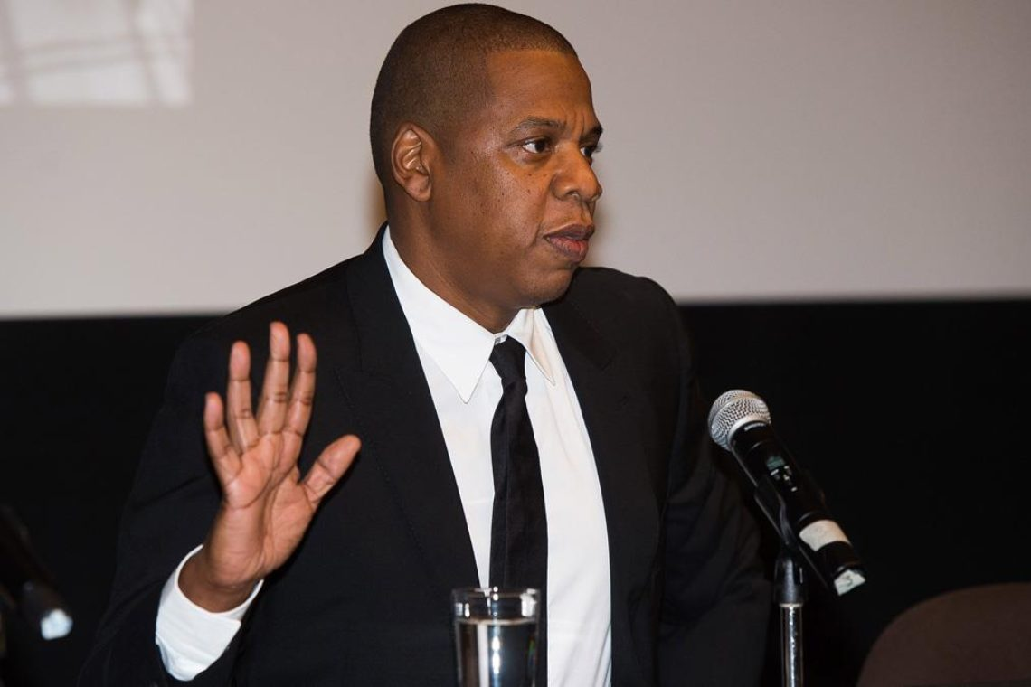 NFT, the sale of Jay-Z's first album ends up in court