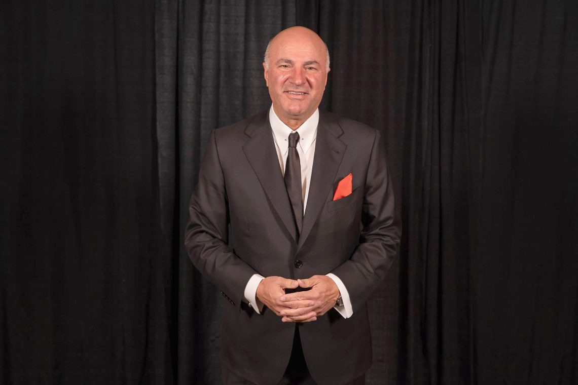 """Kevin O'Leary, Shark Tank: """"I'm not selling bitcoin, I'm in it for the long haul"""""""