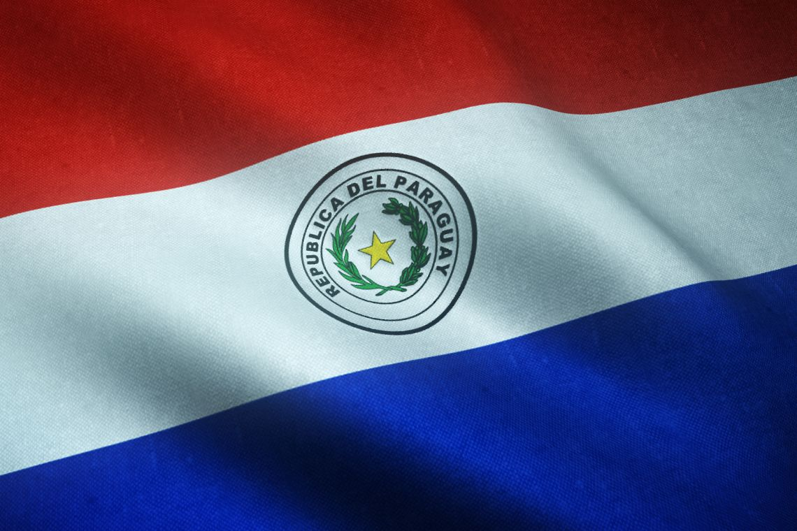 Bitcoin: even Paraguay could make it legal tender