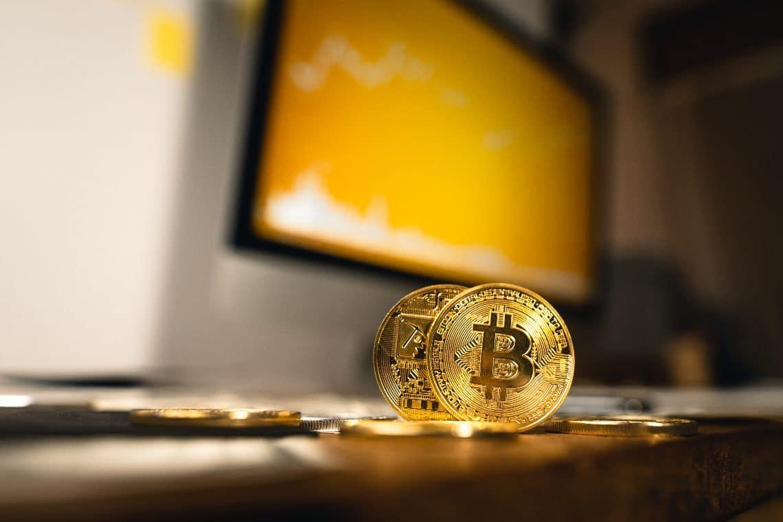 Trends of bitcoin (BTC) and Cardano (ADA)