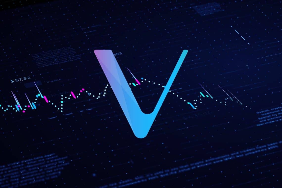 Negative predictions for the price of VeChain