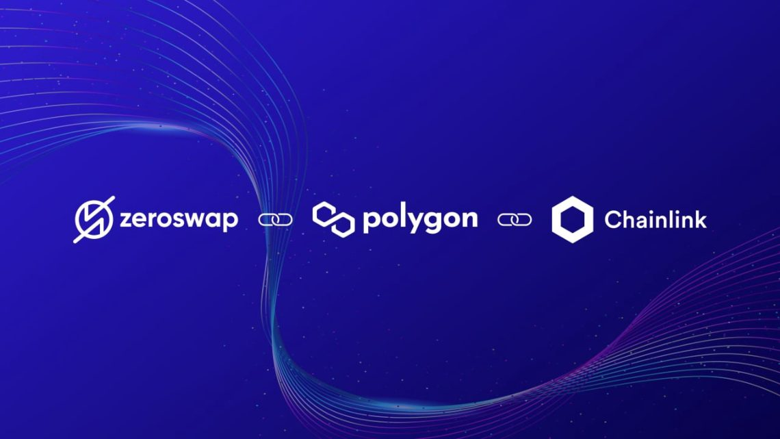 Chainlink VRF integrated on Polygon