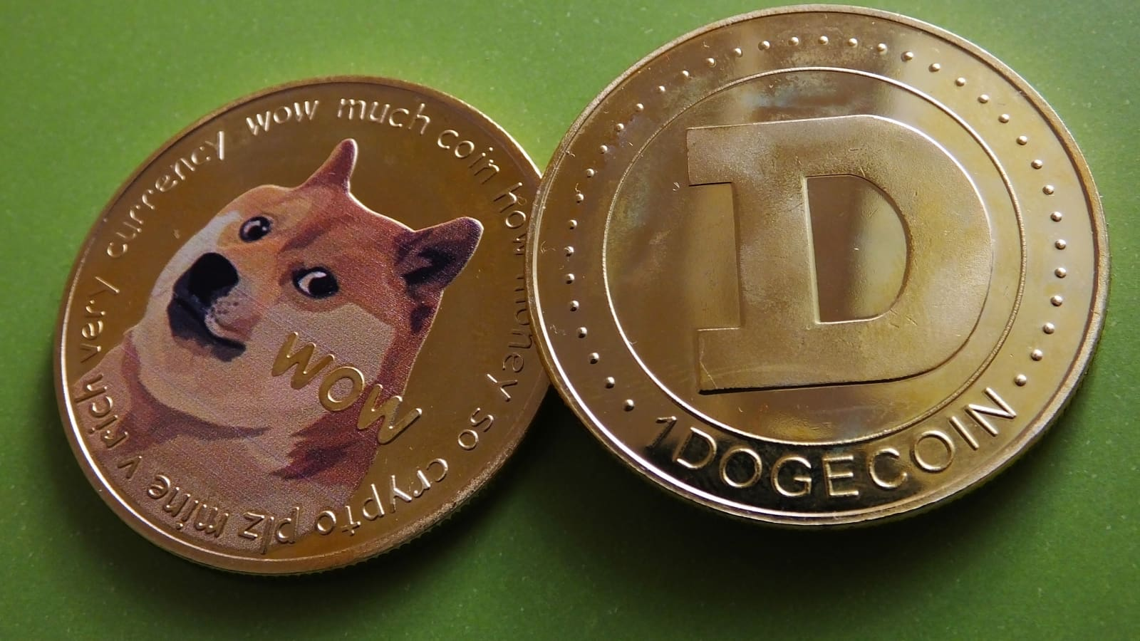 Dogecoin (DOGE) joins the Coinbase Commerce portal