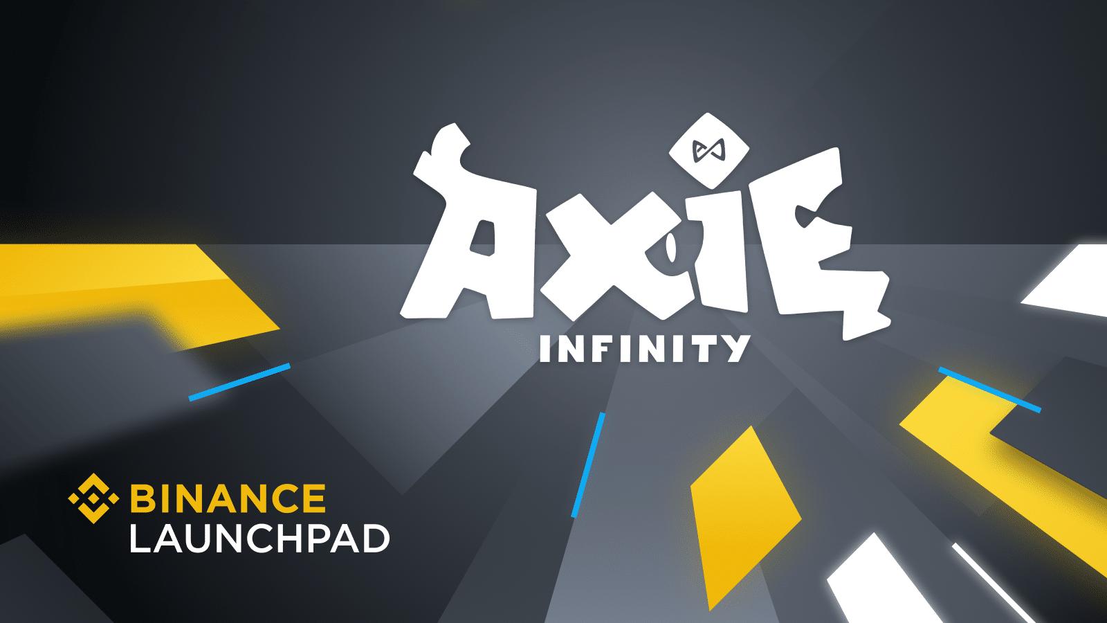 OKEx list AXS (Axie Infinity)