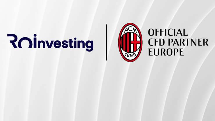 AC Milan and ROInvesting announce partnership extension