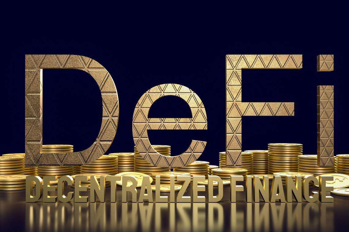 Why Binance Smart Chain (BSC) has become the DeFi chain