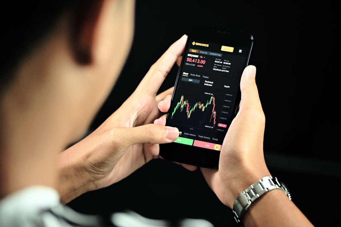 Binance removes Stock Tokens