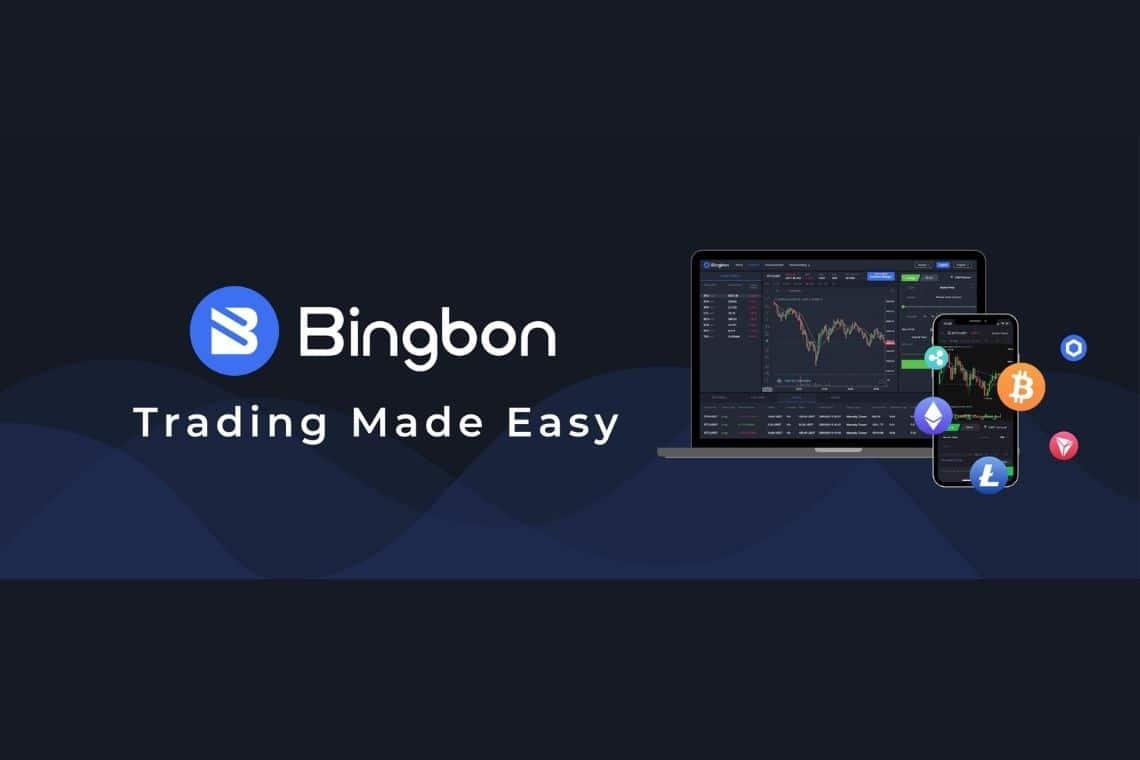 Everyone can do Copy Trading on Bingbon