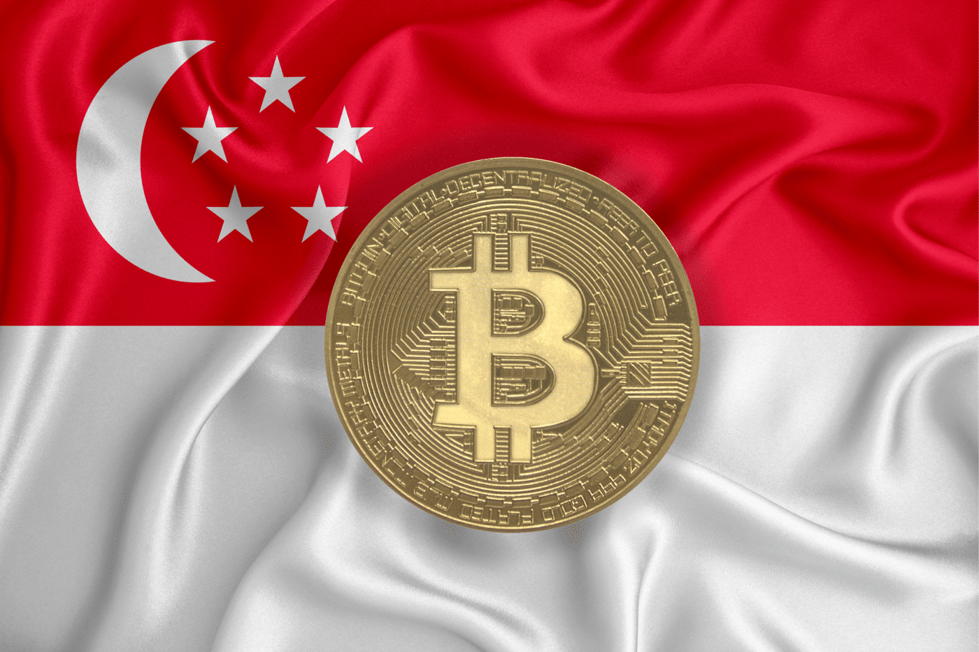 In Singapore 35% of citizens own bitcoin