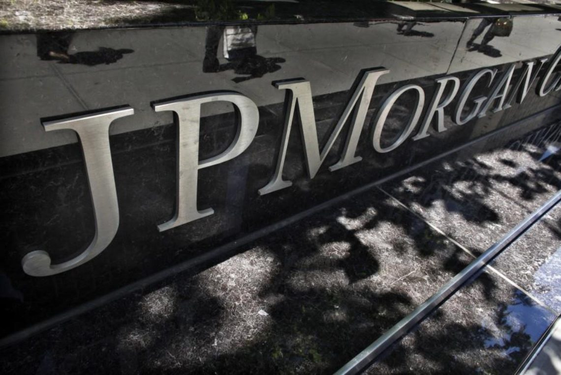 JP Morgan now allows investments in bitcoin