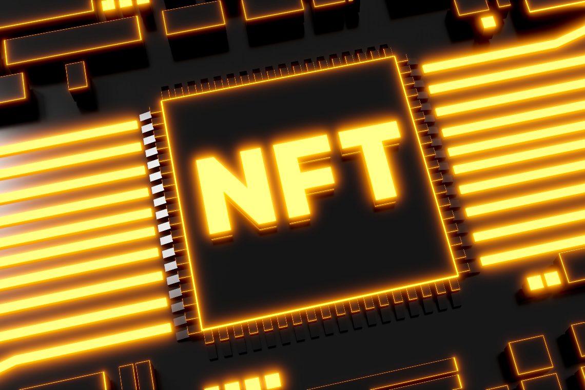 Yayoi Kusama's NFTs with CryptoArt.Ai