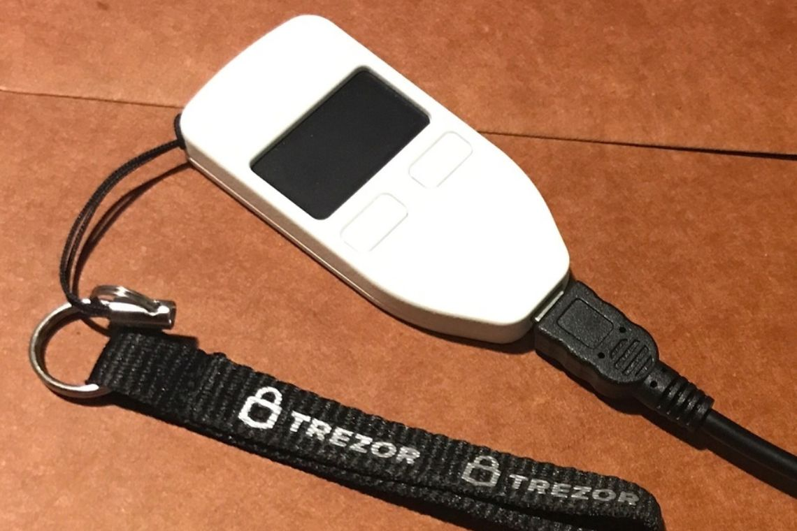 Trezor Suite: Bitcoin hardware wallet becomes more secure and easy to use