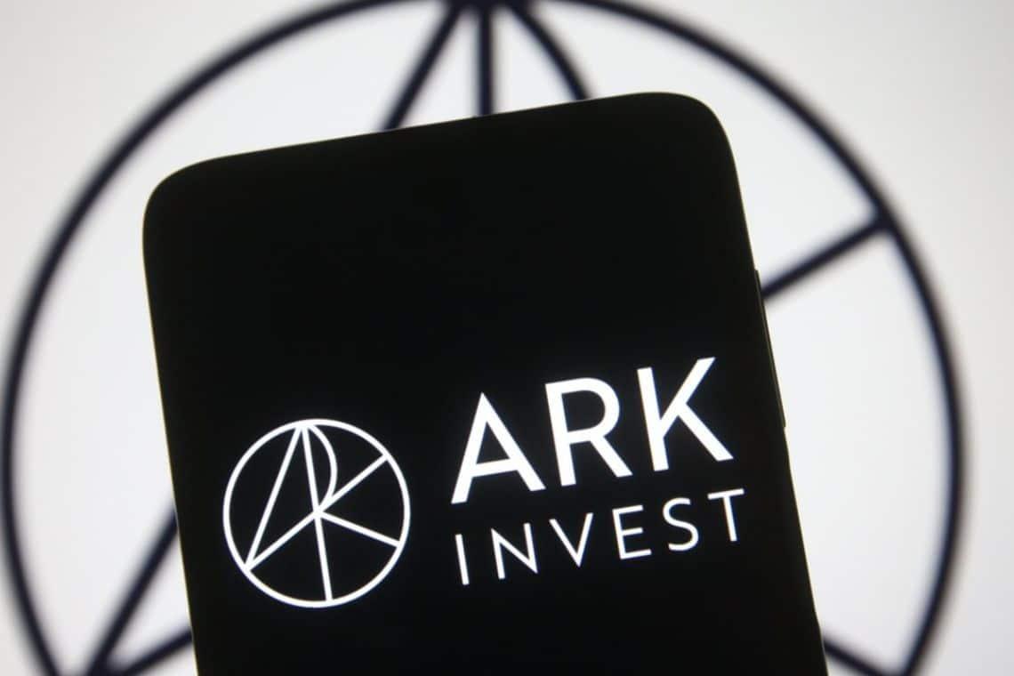 Ark Invest Square