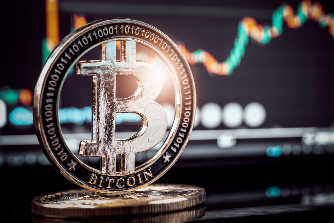 Bitcoin ($34k) and Chainlink ($18) price analysis