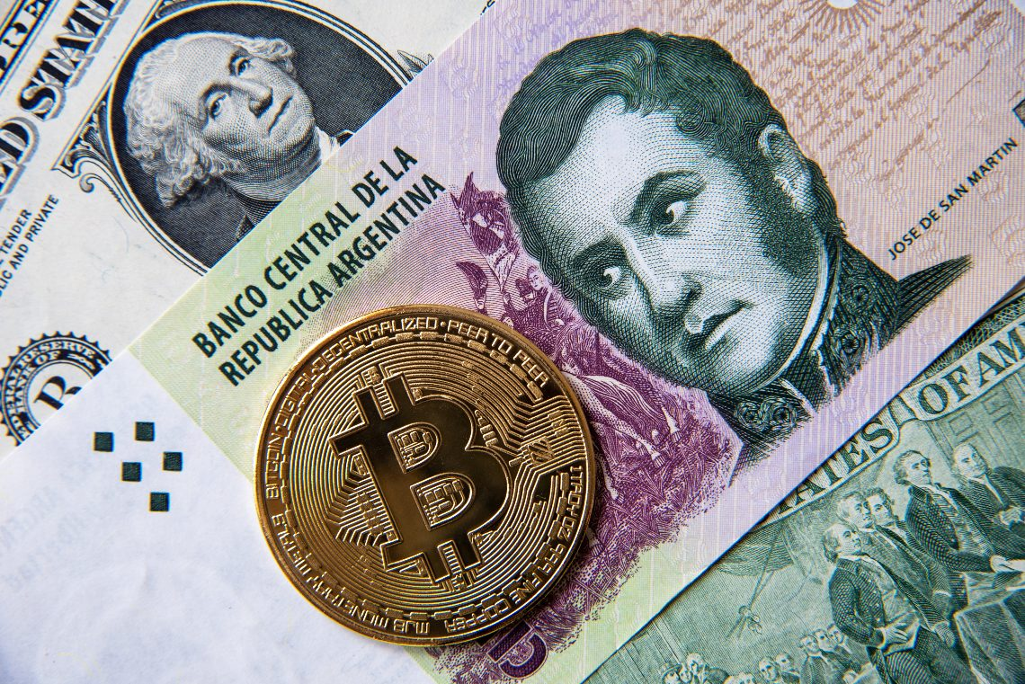 Argentina, salaries in bitcoin: the proposed law