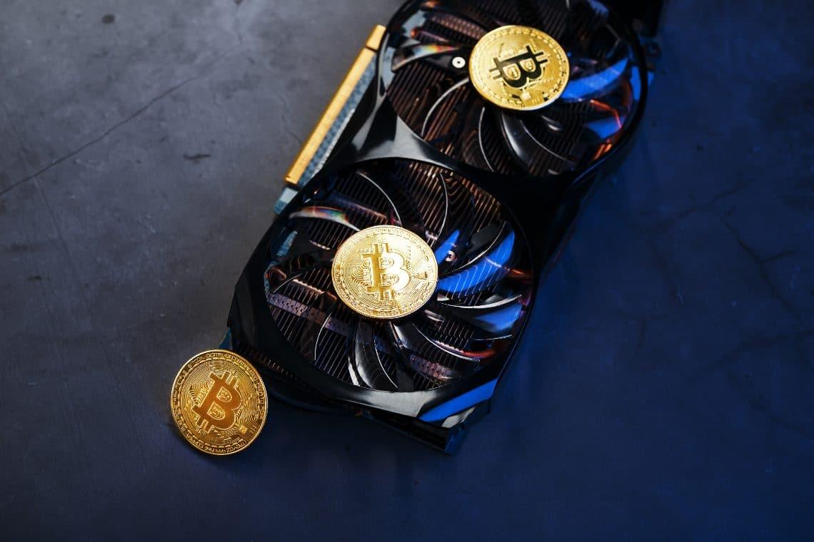 Bitcoin: mining profitability rises sharply