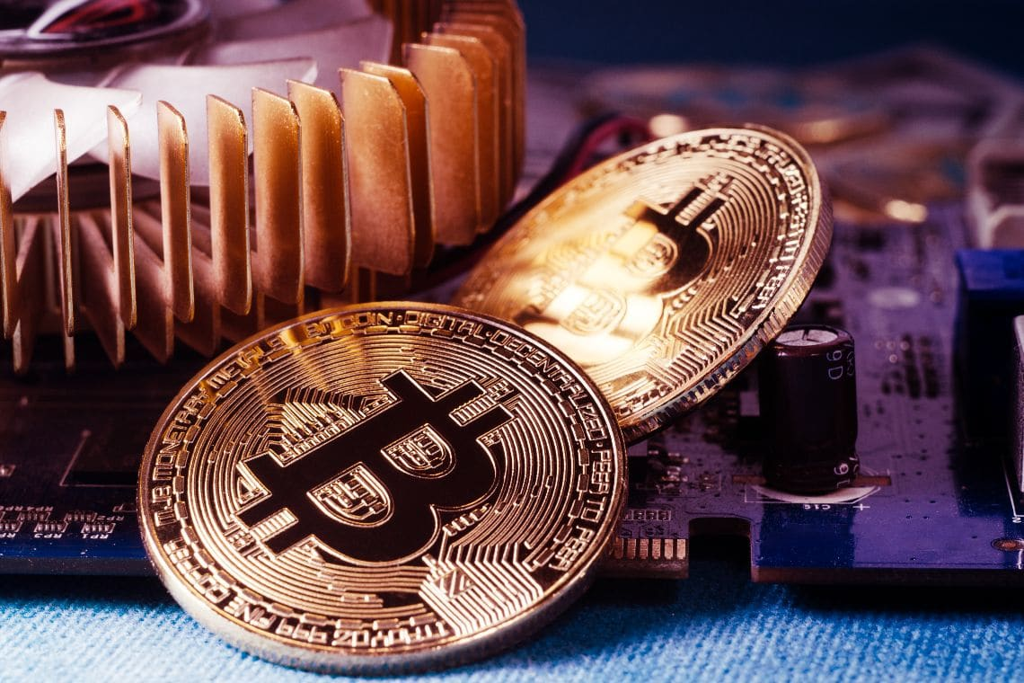 Bitcoin mining: machines destroyed in Malaysia