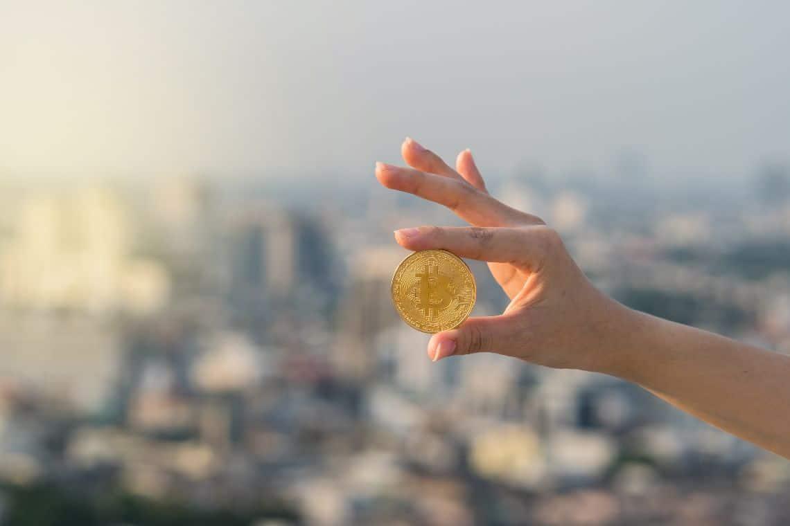 Scott Conger bitcoin