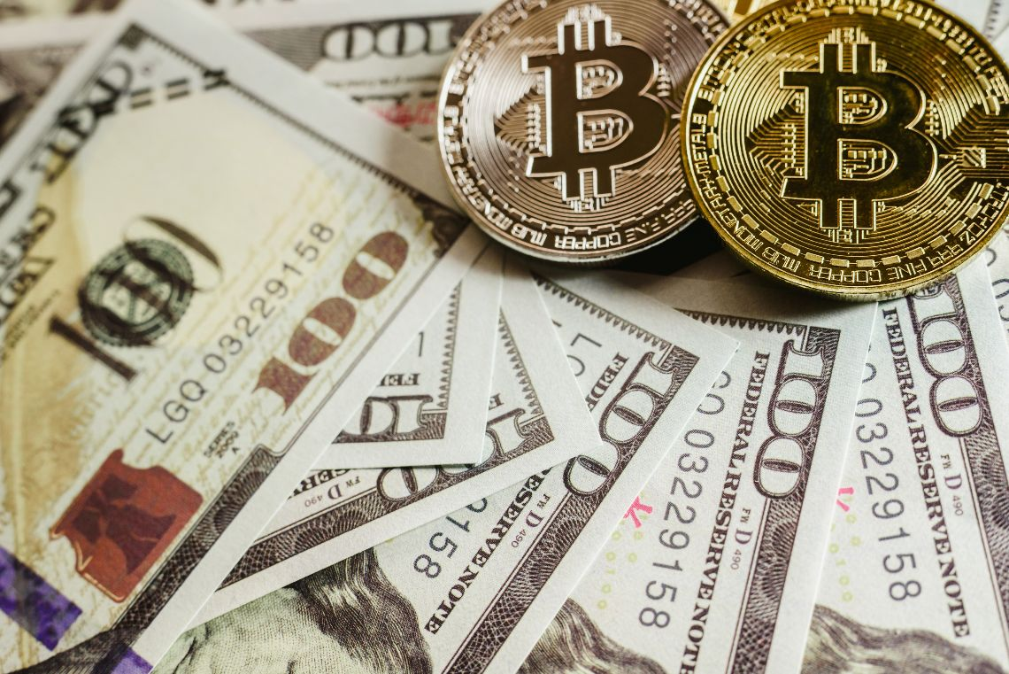 Bitcoin transactions are 71% of US GDP
