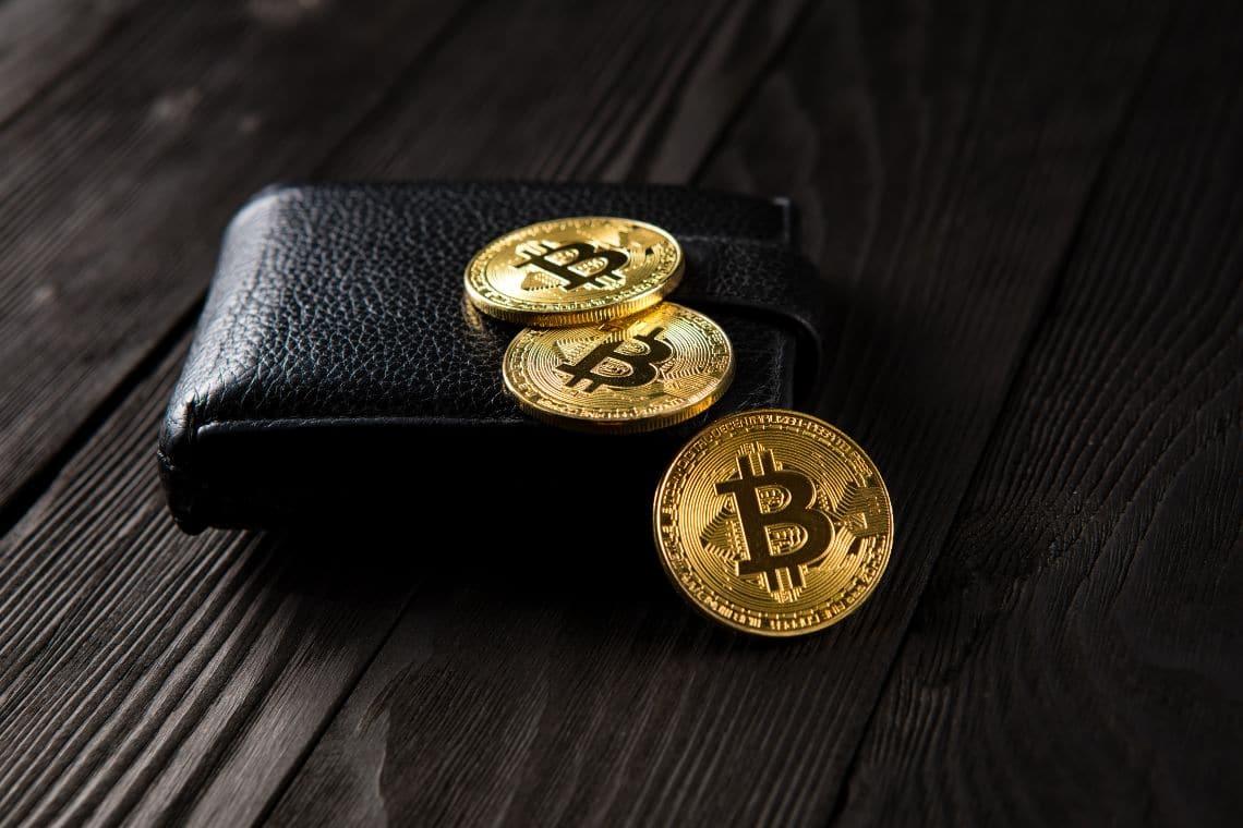 Bitcoin wallet Satoshi