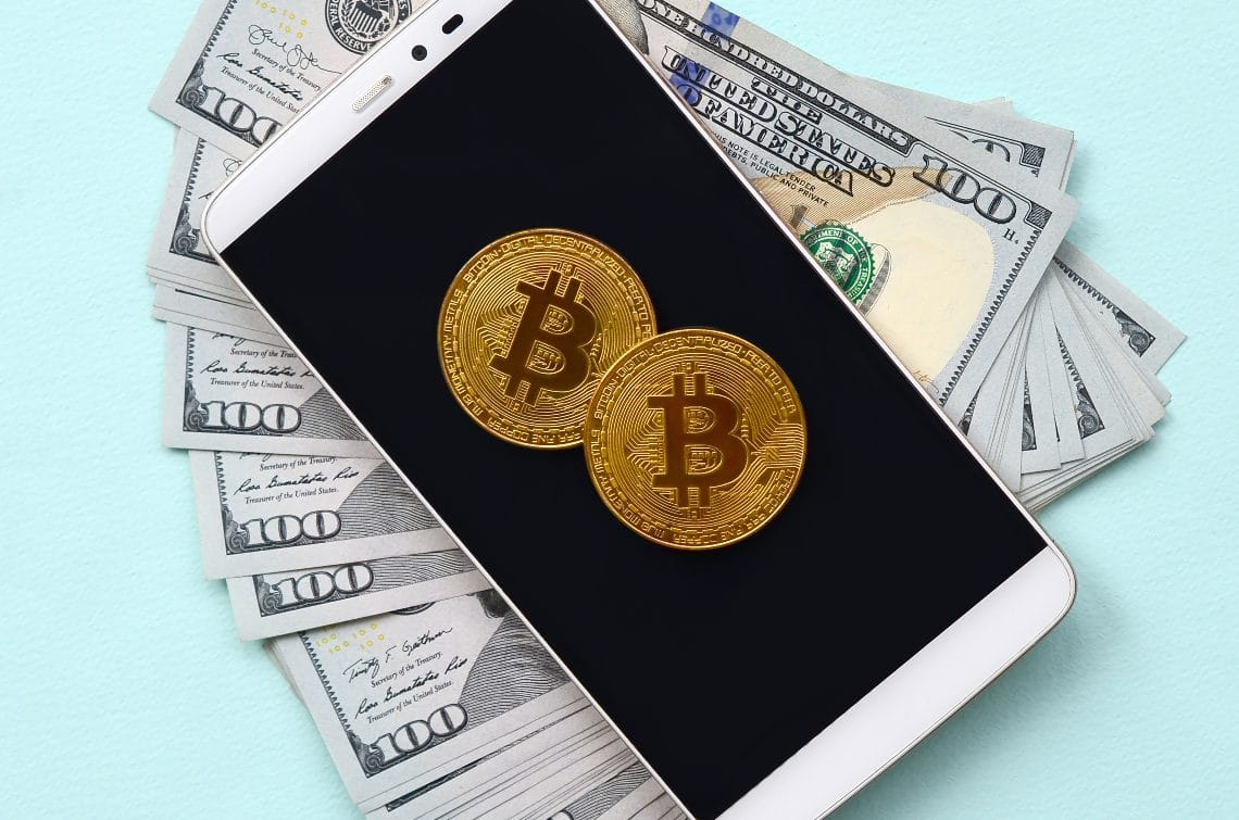 Bitcoin conquers Allied Payment Network