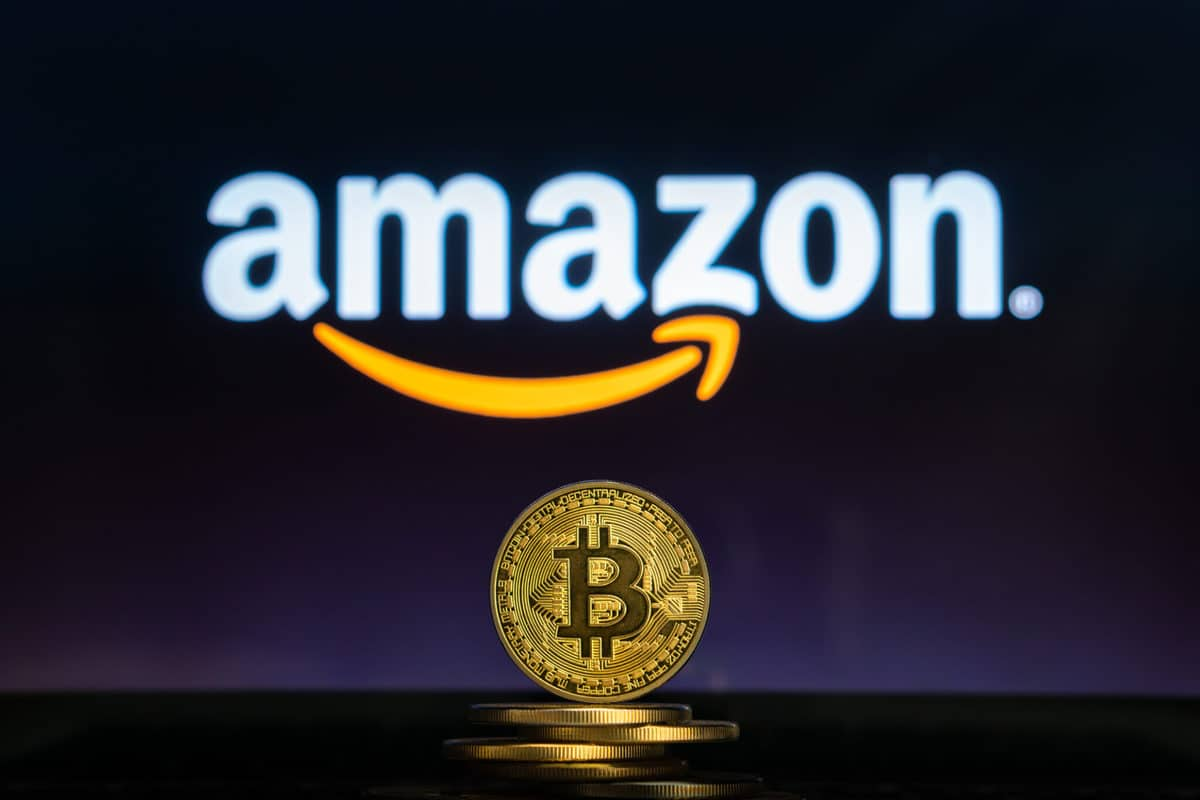Amazon may accept bitcoin by the end of the year