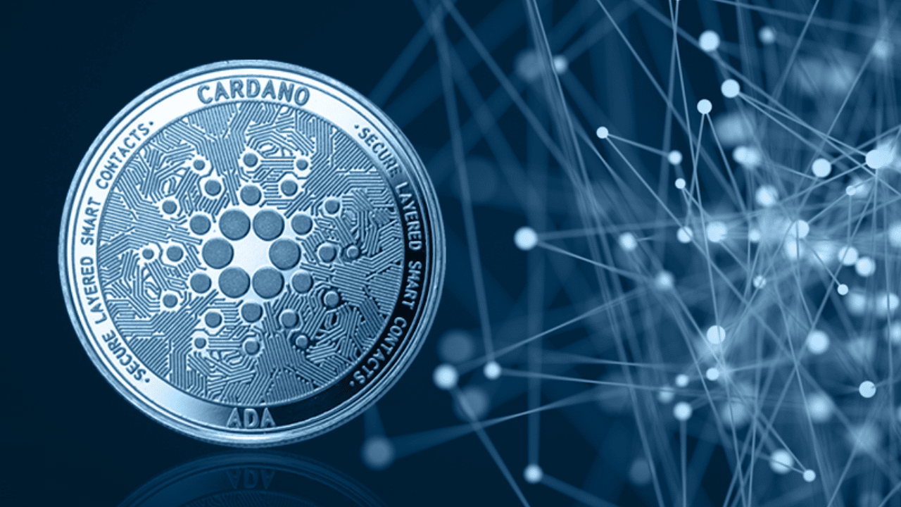 Cardano: progress on the Alonzo update which will enable smart contracts