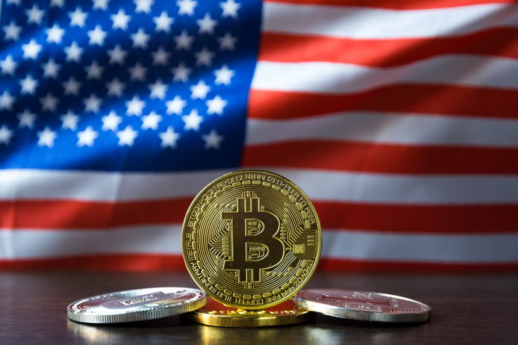 Congressional Hearing on crypto in the US