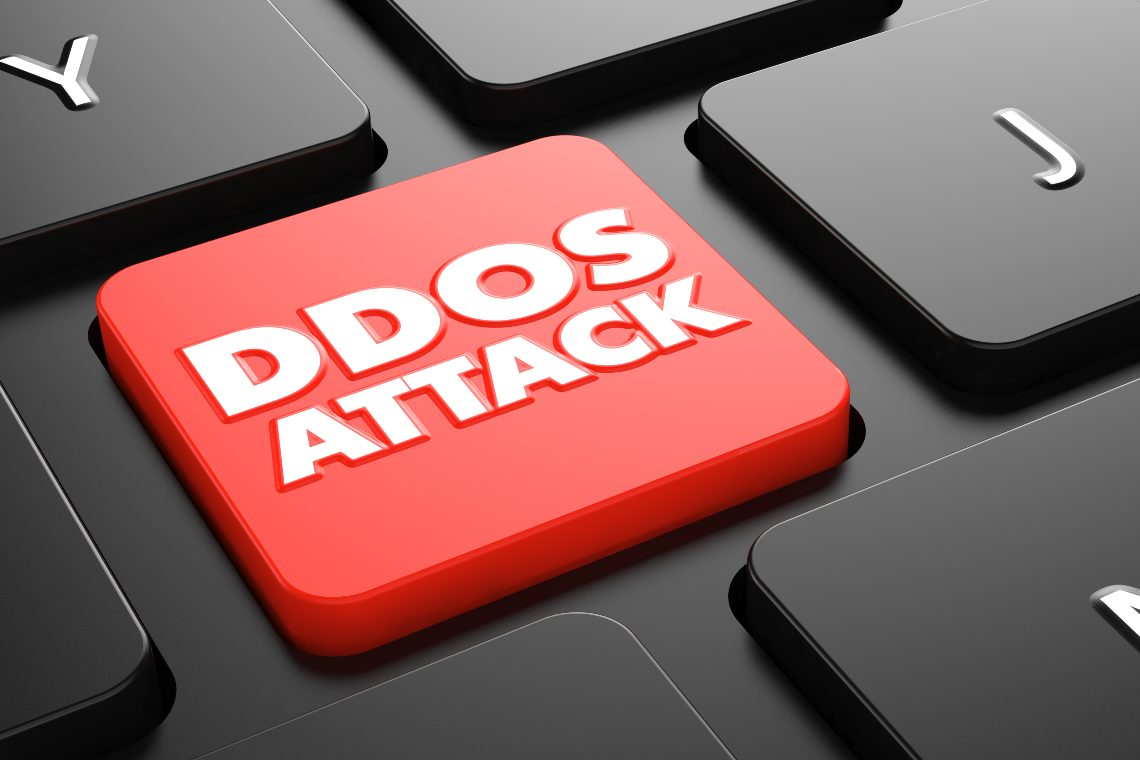 Bitcoin.org under DDoS attack with a BTC ransom demand
