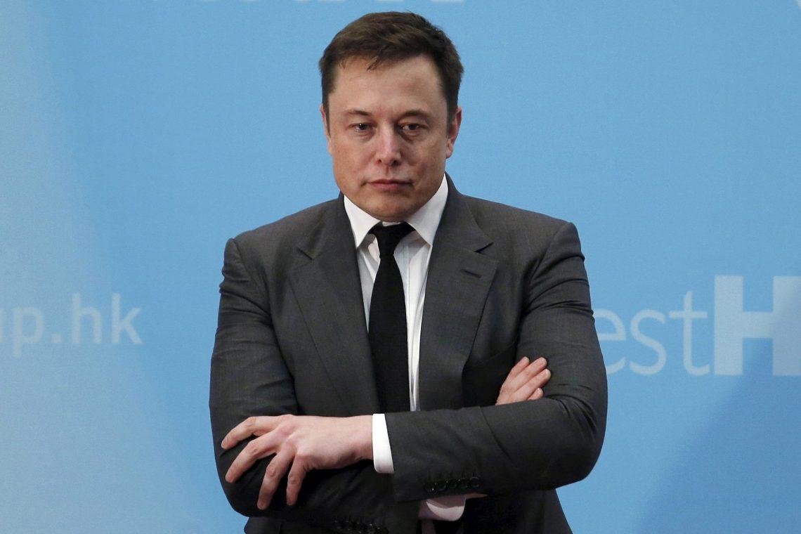 Bitcoin, Jack Dorsey and Cathie Wood meet Elon Musk