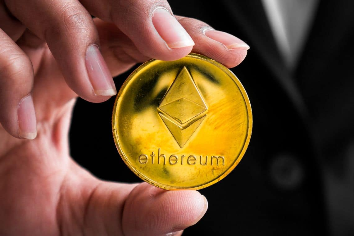 Ethereum 2.0: improvement proposal for chain merger formalized