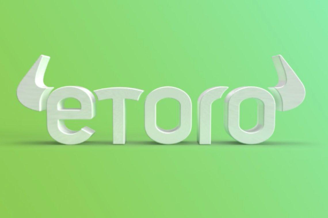 New crypto assets on eToro: Maker (MKR) and Enjin (ENJ)