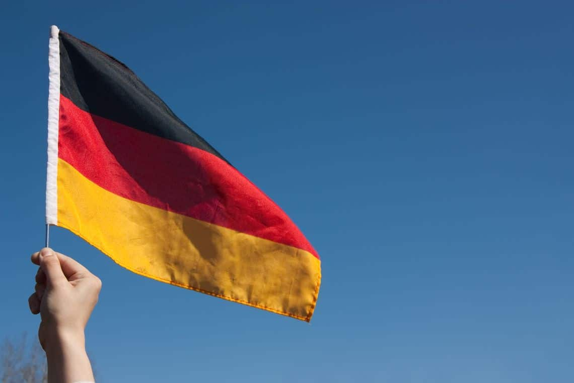 Germany: a law now favours crypto markets