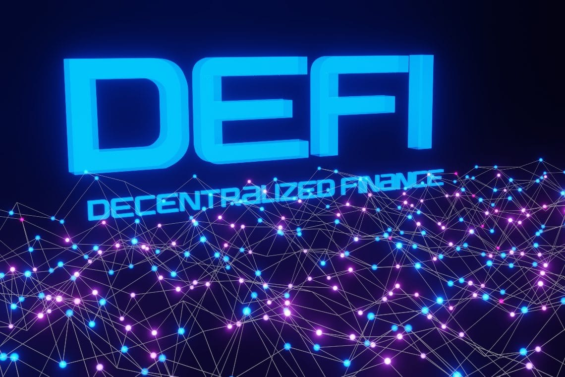 After Bitcoin, Grayscale Trust launches DeFi Fund