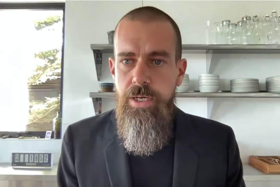 Jack Dorsey supports Ethiopia, not Ethereum