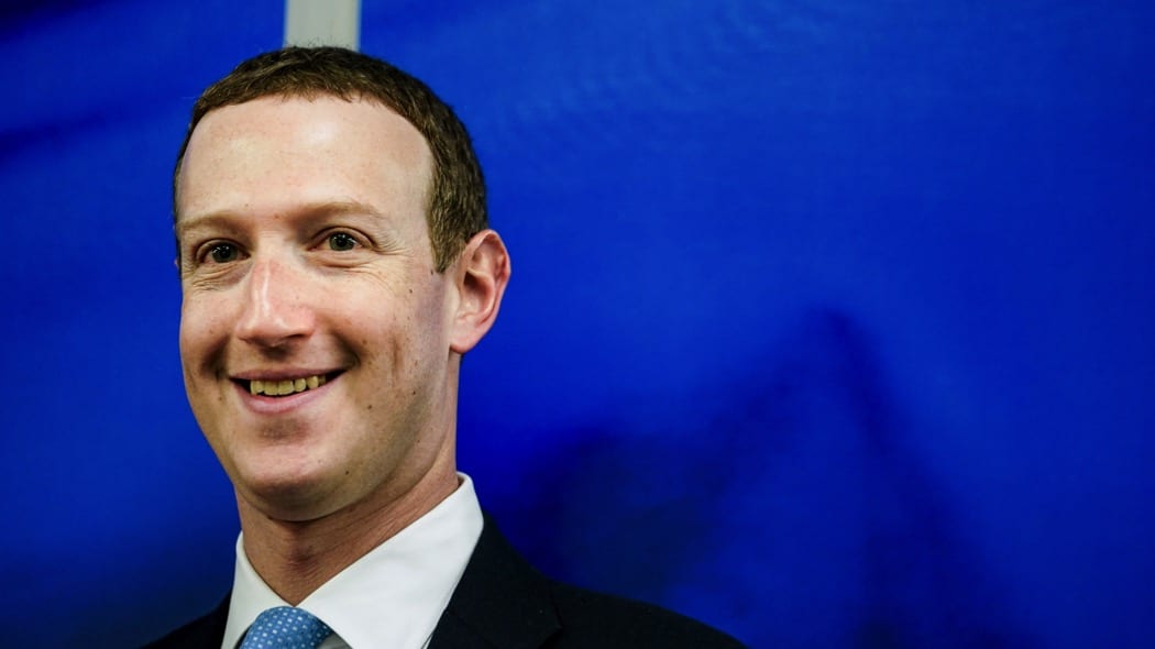 Facebook could become a 'metaverse'