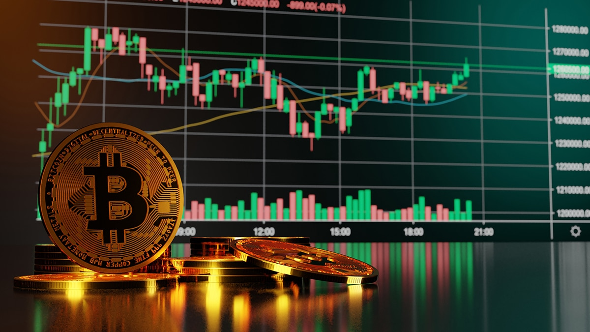 MicroStrategy stock at three-month high thanks to bitcoin