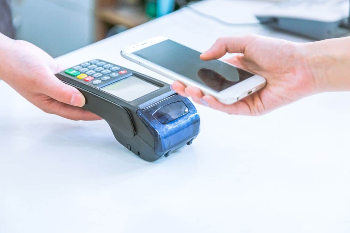Mobile wallets: half the world's population will use them
