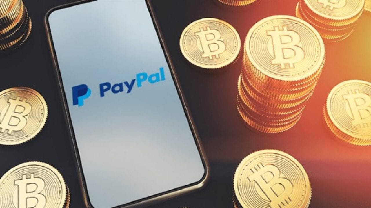 PayPal: the crypto app will arrive in 2021. It will use AI and machine learning