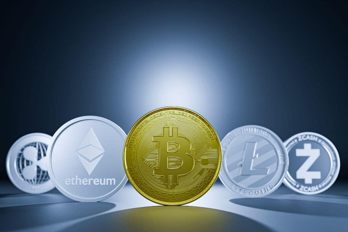 Report Coinbase