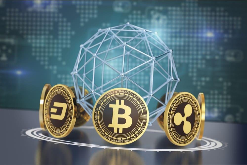 Bitcoin and Ethereum Price Analysis